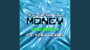 Amaarae Ft. Kali Uchis – Sad Girlz Luv Money (Remix)