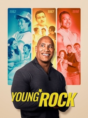 Young Rock S01E02