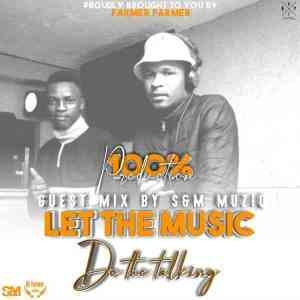 Sushi Da Deejay & Mthetho The-Law – Let The Music Do The Talking (Guest Mix)