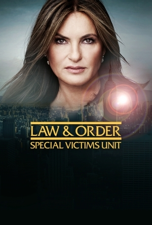 Law and Order SVU S21E19 - SOLVING FOR THE UNKNOWNS (TV Series)