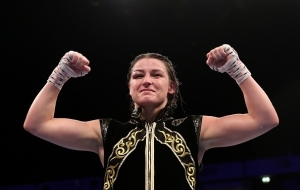 Net Worth Of Katie Taylor