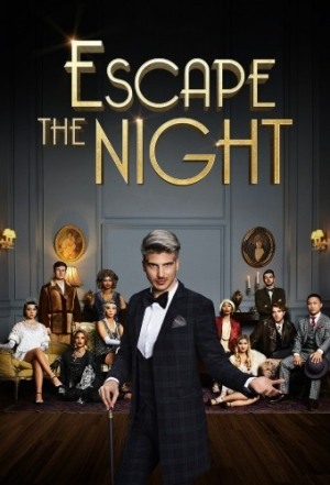 Escape the Night S04E10