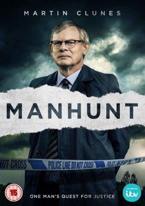 Manhunt 2019 S02E04