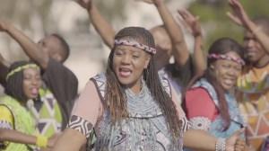 Soweto Gospel Choir – Umbombela (Music Video)