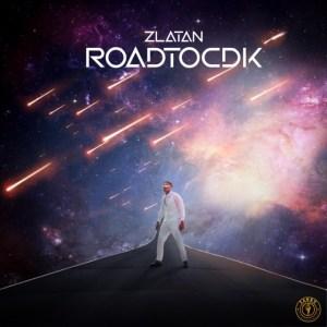 Zlatan – Road To CDK (EP)