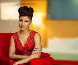 Nigerian Actress Adesua Etomi Biography & Net Worth 2020 (See Details)