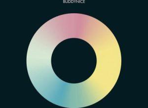 Buddynice – Back in Time EP