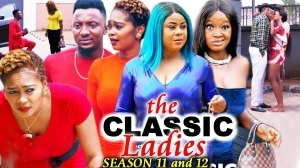 The Classic Ladies Season 11 & 12