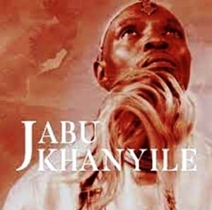 Jabu khanyile – Sponky ponky