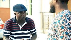 AWEDA THE GATE MAN (2020) (Yoruba Movie)