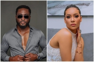 #BBNaija 2021: The Only Girl I'll Like To Date Inside & Outside The House Is Maria – Pere Says