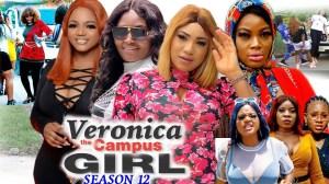 Veronica The Campus Girl Season 12