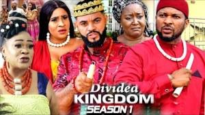 Divided Kingdom (2021 Nollywood Movie)
