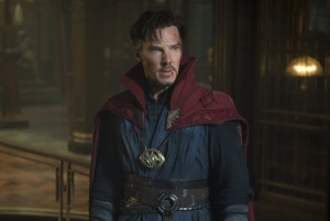 Benedict Cumberbatch Confirms Doctor Strange in the Multiverse of Madness Reshoots