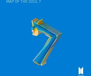 BTS - Map Of The Soul 7 (Album)