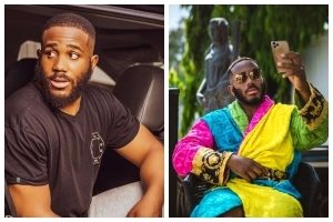 """What Doors Can You Open?"" – Kiddwaya Brags About His Connections"