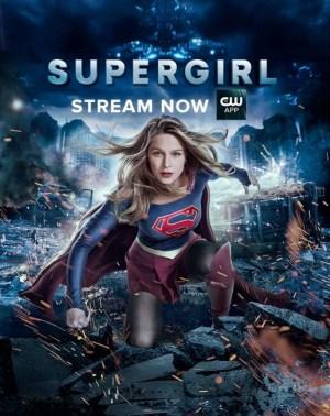 Supergirl - Season 5 Episode 10 THE BOTTLE EPISODE