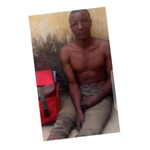 Wicked World: Man Kills 14 Years Old For Accusing Him of Pregnancy.