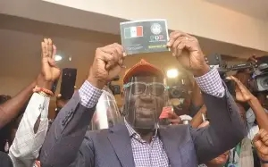 Court strikes out suit seeking to stop Governor Godwin Obaseki from participating in Edo PDP governorship primary