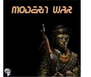Kek'Star & Stickman – Modern War (Original Mix)