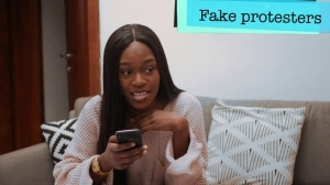 Maraji Comedy – Types Of People During The ENDSARS Protest (Comedy Video)