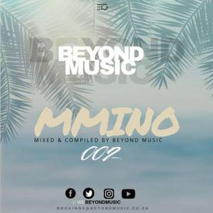 Beyond Music – Mmino 002