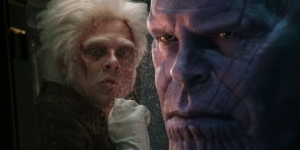 Avengers: Infinity War - Is The Collector Really Dead?