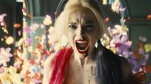 The Suicide Squad Trailer Features New Action-Packed Footage