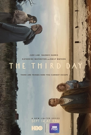 The Third Day S01E02 - Saturday – The Son