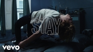 The Kid Laroi & Justin Bieber – Stay (Video)