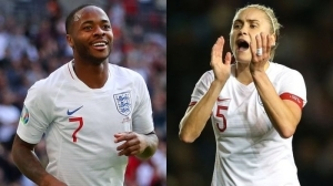 English FA Announces Equal Pay For Men & Women Football Team