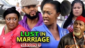 Lust In Marriage Season 9