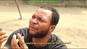 Comedy: Denilson Igwe Comedy - I can