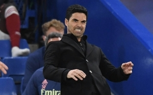 Arsenal board make decision on Mikel Arteta as Spaniard becomes second favourite for the sack