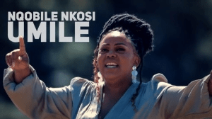 Nqobile Nkosi – Umile