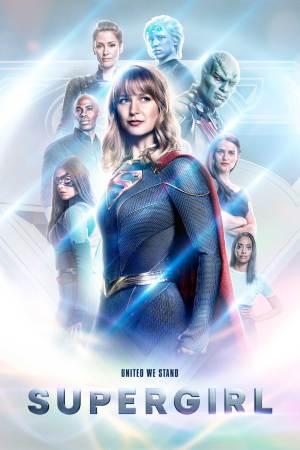 Supergirl S06E11