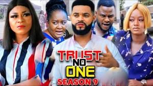 Trust No One Saeson 9