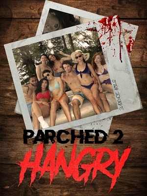 Parched 2: Hangry (2019)