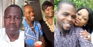 Ex-Governorship Aspirant Begs For Forgiveness After Attending Party Organized By Funke Akindele Amid Coronavirus Lockdown