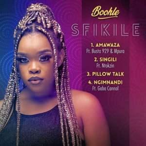 Boohle – Singili ft Ntokzin