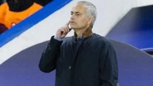 Mourinho assures Roma fans: I