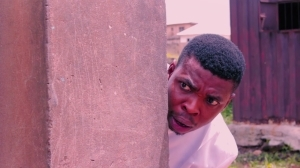 Woli Agba - Offering Box Palava (Comedy Video)