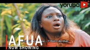 Afua (2021 Yoruba Movie)