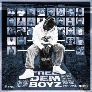 42 Dugg – Free Dem Boyz (Album)