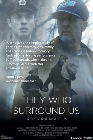 They Who Surround Us (2020)