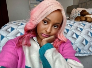 """Animal Sound Inspired My New Album"", - DJ Cuppy"