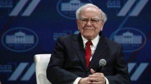 World's Fourth Wealthiest Man, Warren Buffett Scammed €643million In Germany