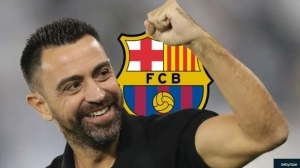 Xavi Will Be Barcelona Manager – Bartomeu