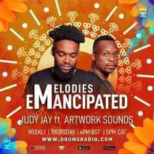Artwork Sounds & Judy Jay – Melodies Emancipated Mix