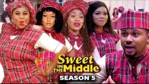 Sweet In The Middle Season 5